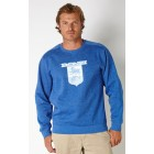 Donzi Jersey Applique Sweatshirt